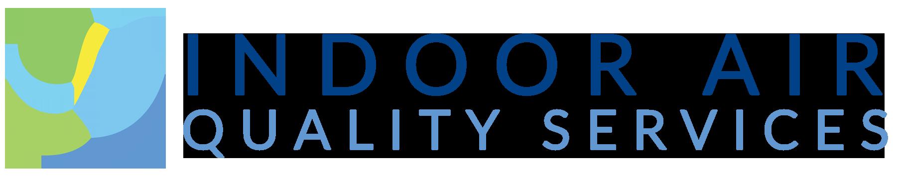 Indoor Air Quality Services – Fresh air, Fresh ideas. Logo